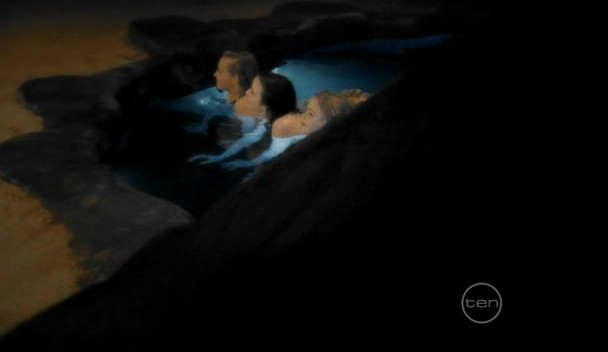 H2O: Just Add Water: Season 2: Episode 19: The Gracie Code, Part One