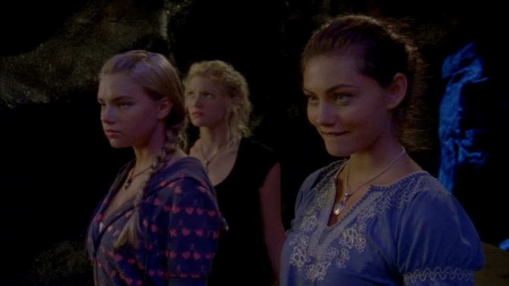 H2O: Just Add Water: Season 3: Episode 02: Jungle Hunt