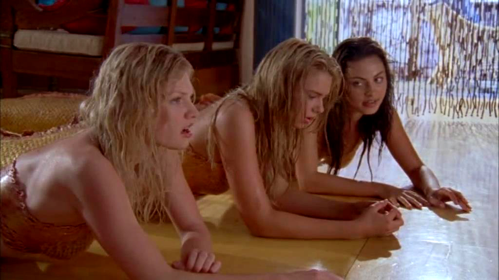 H2O: Just Add Water: Season 3: Episode 13: To Have and To Hold Back