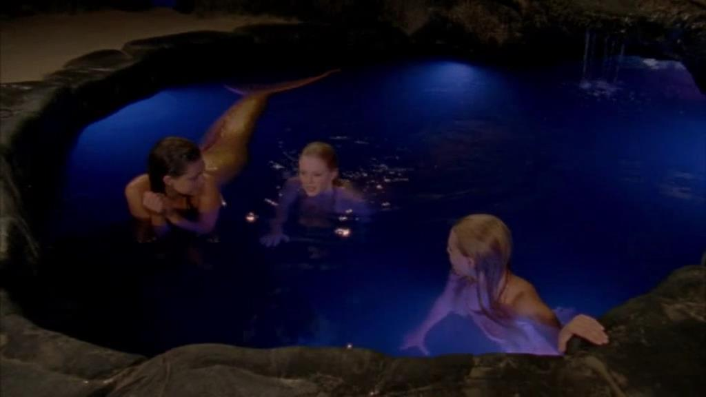 H2O: Just Add Water: Season 3: Episode 07: Happy Families