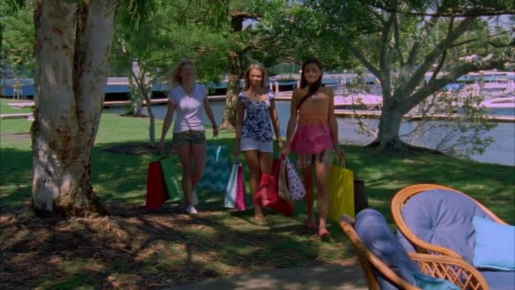 H2O: Just Add Water: Season 3: Episode 11: Just a Girl at Heart