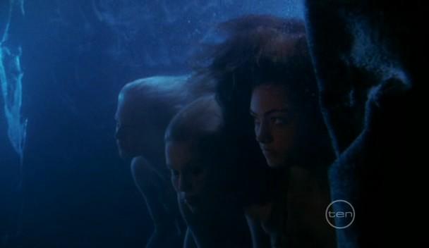 H2O: Just Add Water: Season 2: Episode 13: Moonwalker