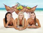 Mako Mermaids Season 2 Mermaids