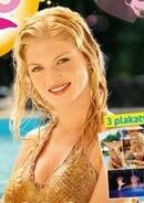 Rikki Season 3 in the water photo from a magazine