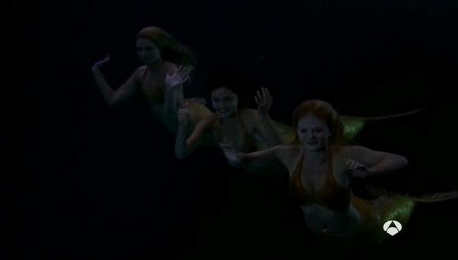 H2O: Just Add Water: Season 3: Episode 19: Breakaway