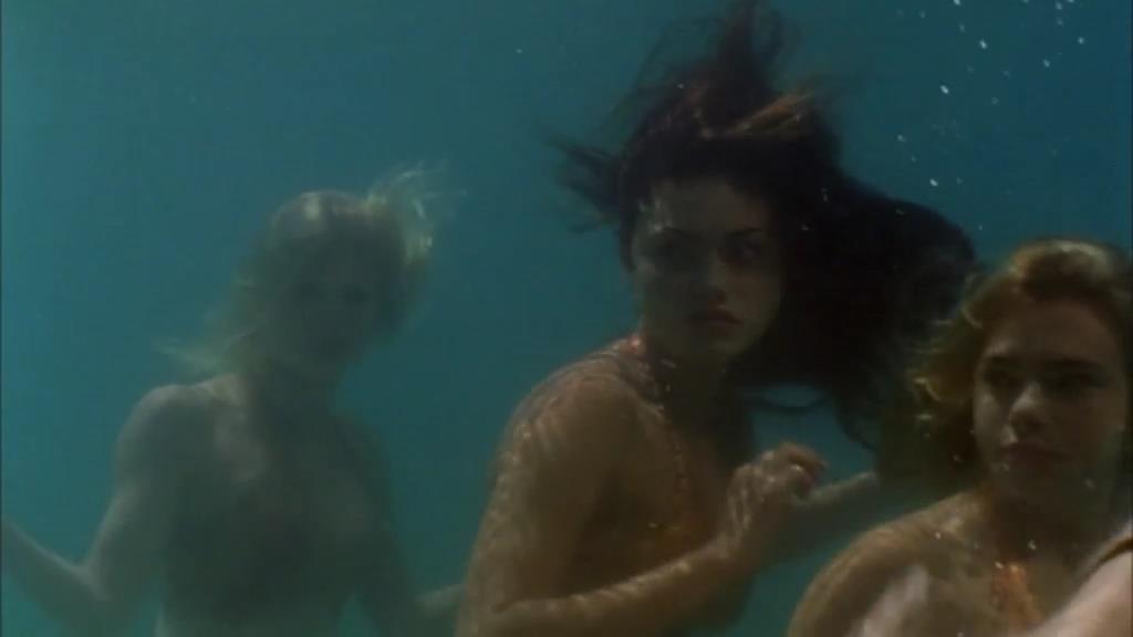 H2O: Just Add Water: Season 3: Episode 12: Crime & Punishment