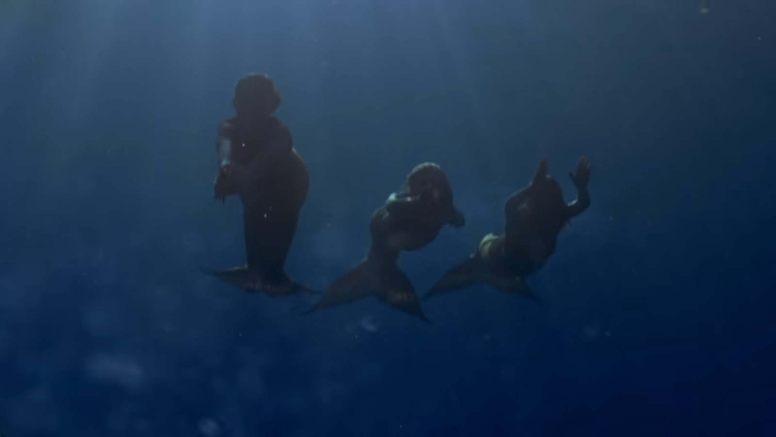 H2O: Just Add Water: Season 2: Episode 07: In Hot Water