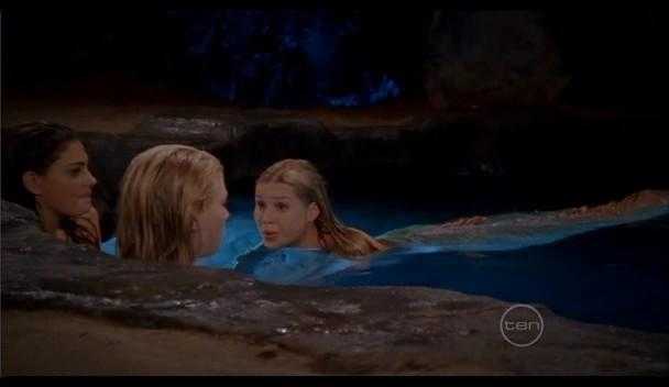 H2O: Just Add Water: Season 2: Episode 15: Irresistible