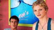 Rikki and zane at rikki's season 3 (2)