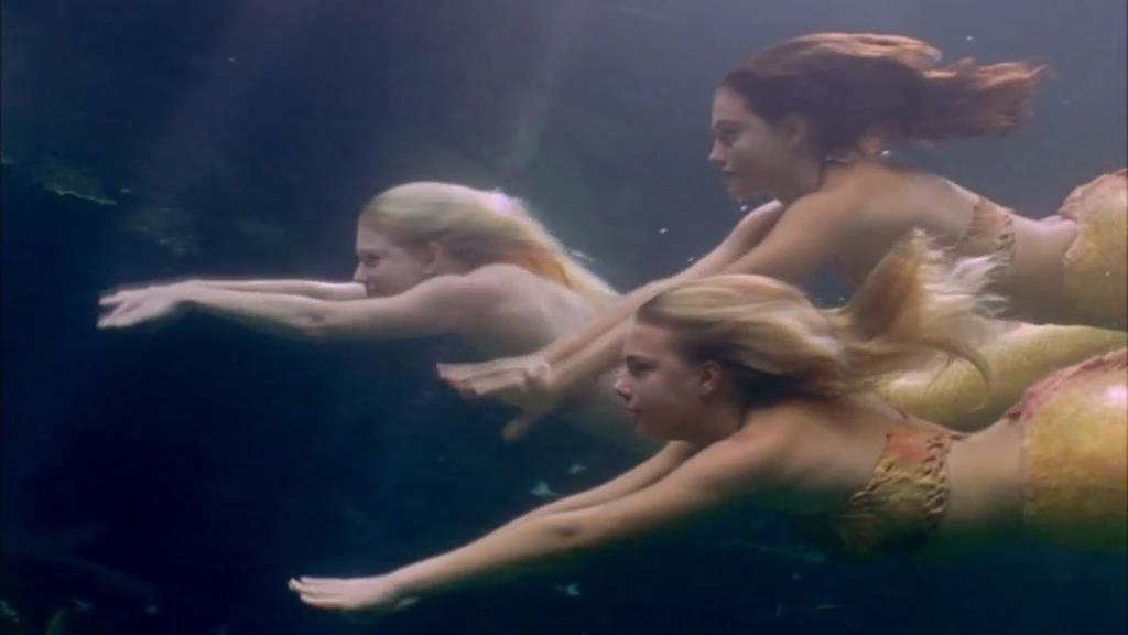 H2O: Just Add Water: Season 3: Episode 10: Revealed