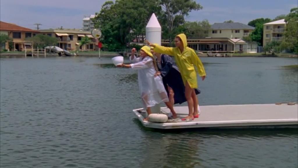 H2O: Just Add Water: Season 3: Episode 09: The Sorcerer's Apprentice