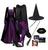 ShopLook DIY Witch Costume