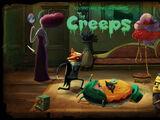Adventure Time: The Creeps