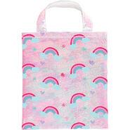 Iridescent Rainbows Tote Bag