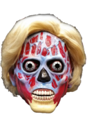 They Live Clinton Mask