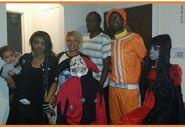 My Halloween 2014
