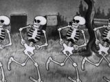 Timeline of Halloween-related cartoons
