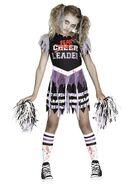 Zombie-cheerleader-girl-costume