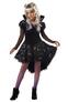 Nocturna, the Vampire Princess Tween Costume