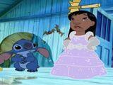 Lilo & Stitch: The Series: Spooky