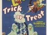 Trick or Treat (1952 cartoon)