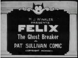 Felix the Ghost Breaker