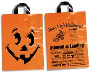 Ochoice Halloween Bags Trick or Treat Candy Bags