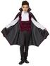Kids Vampire Costume - Deluxe