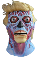 They Live Trump Mask