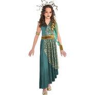 Girls Medusa Costume Party City
