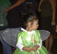 Fairy, circa 1999