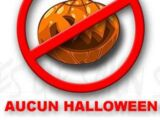 People who do not celebrate Halloween