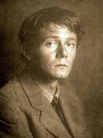 Clark Ashton Smith 1912