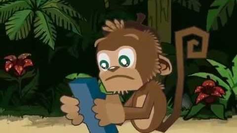 Lost Monkey - Teaser Trailer