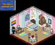 Rainbow Room Bundle