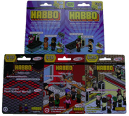 Habbo Cards Front