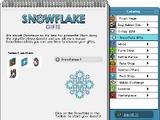 Snowflake Gifts