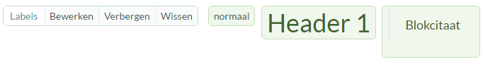 Labels opmaak.png