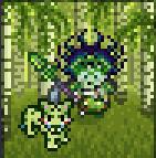 @daysofbeingmild - Green (Favorite Color 2021)