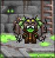 Green-Mutant