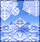 Background sparkling snowflake.png