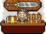 Characters in Habitica