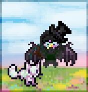 @dicedweller - Black (Favorite Color 2021)