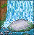 Background waterfall rock.png