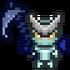 Lunar Battle gear