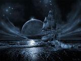The Keep:Ghost Ship