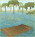 Background drifting raft.png