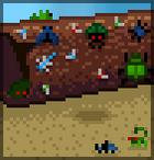 Background bug covered log.png