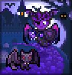 @Midnight Reverie - Purple 3 (Favorite Color 2021)