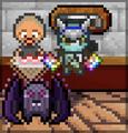 Lunar Plague Monster
